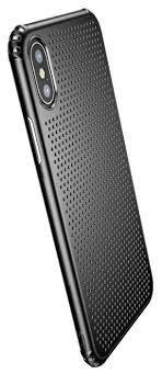 <b>Чехол Baseus</b> Small Hole Case для <b>Apple</b> iPhone X — купить по ...