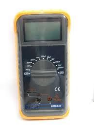 Измеритель емкости и индуктивности <b>MY</b>-<b>6243</b> (<b>EM6243</b> ...