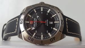 Наручные <b>часы Swiss Military</b> Hanowa 06-4282.04.007 — купить ...