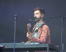 <b>Charlie Barnes</b> (musician) - Wikipedia