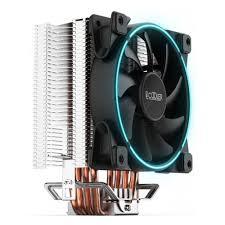 <b>Кулер</b> для процессора <b>PCCooler GI</b>-<b>X4</b> Blue — купить в интернет ...