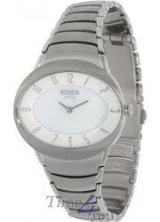Купить наручные <b>часы Boccia titanium</b> (Боча <b>титаниум</b>)