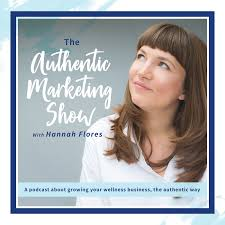 The Authentic Marketing Show