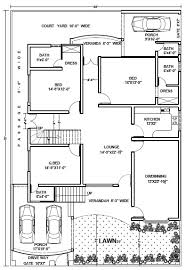 Civil Engineering    Sft  Marla House Plan   Sft  Marla House Plan