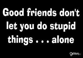 BEST FRIEND QUOTES SHORT image quotes at hippoquotes.com via Relatably.com