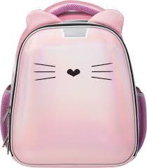 <b>№1 School</b> Ранец школьный Kitty — купить в интернет-магазине ...