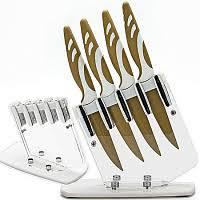<b>Наборы ножей</b> с подставкой - купить в Москве недорого, цена в ...