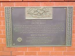 how did the albany congress stamp act congress and first english a commemorative plaque at the site of the boston tea party uprising located
