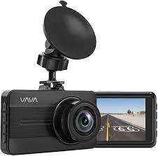 VAVA Dash Cam 1080P Full HD Car DVR Dashboard ... - Amazon.com