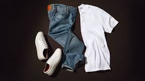 <b>Men's</b> Wardrobe Essentials: 50 Items Every Guy Should Own in ...