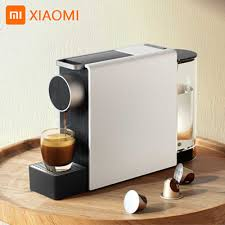 xiaomi <b>Capsule coffee machine Ground</b> Espresso xiaomi Coffee ...