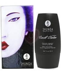 <b>Крем для женщин стимулирующий</b> Shunga Secret Garden ...