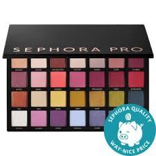 Sephora <b>PRO</b> Editorial 2.0 Palette - <b>SEPHORA COLLECTION</b> ...