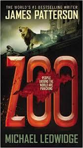 <b>Zoo</b>: <b>James Patterson</b>, Michael Ledwidge: 9781455525157 ...
