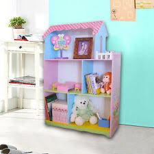 children furniture kids girl doll house with bolcony bookcase new 110 bookcase dolls house emporium