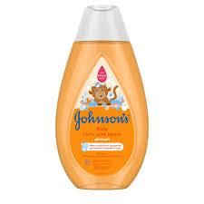 JOHNSON'S® Kids <b>Детский гель для душа</b> 300 мл | Johnson's® Baby