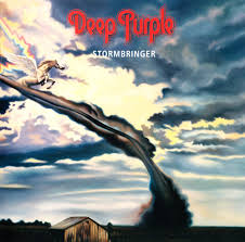 <b>Deep Purple</b> – <b>Stormbringer</b> Lyrics | Genius Lyrics
