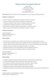 cardiac sonographer resume examples resume examples  diagnostic medical sonographer resumes template cardiac sonographer cover letter template diagnostic medical sonographer