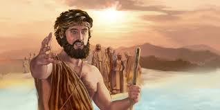 Image result for john the baptist pictures
