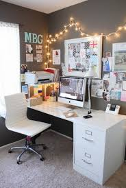 home office decoration interior banker office space