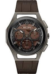 <b>Мужские</b> наручные <b>часы Bulova</b> 98A231 Bulova 13869170 в ...