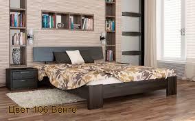 <b>Кровать Титан 120х190</b> см. Эстелла | atmo.ua. Купить <b>Кровать</b> ...
