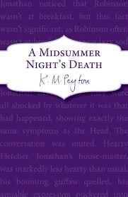 A <b>Midsummer Night's</b> Death