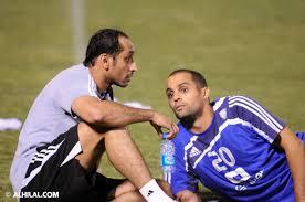 ياسر القحطاني يعترف وسامي ينتقد