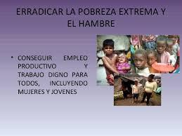 Resultado de imagem para pobreza extrema y hambre