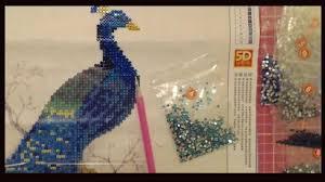 5D 3D <b>Diamond painting</b>, <b>Diamond art</b> or Crystal art. What's it all ...
