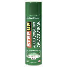 SP5152 - купить Пенный <b>очиститель автокондиционера Step</b>-<b>Up</b> ...