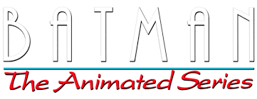 Batman: The <b>Animated Series</b> - Wikipedia