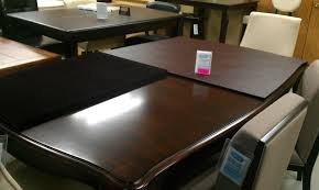 Table Pads For Dining Room Table Protect Dining Room Table For Well Dining Room Table Protective