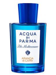 <b>Acqua di Parma</b> Blu Mediterraneo <b>Arancia</b> di Capri <b>Acqua di Parma</b>