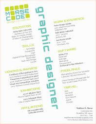 Resume Examples  Graphic Artist Resume Template Free Modern Resume     Pinterest
