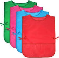 Pllieay 4Pcs 4 Colors Water Resistant Kids Art ... - Amazon.com