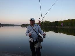 <b>Удилища Crazy Fish</b> — Олег Сизон: рыбалка, спорт, туризм