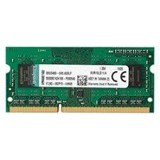 «<b>Модуль памяти KINGSTON</b> VALUERAM KVR16LS11/4 <b>DDR3L</b> ...