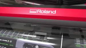 <b>RF</b>-<b>640</b> Wide Format Printer - Review from Grange Graphics ...