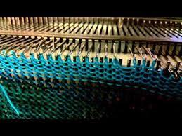<b>Ажурная каретка Silver Reed</b> LC 850/840/580. Проблема с ...