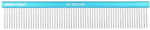 <b>SHOW TECH Big</b> Brother <b>расческа</b> 25 см с зубчиками 3,5 см ...
