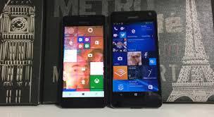 Microsoft Lumia 550 vs Lumia 650: What's the difference?