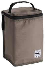 <b>Термосумка Beaba</b> Isothermal Pouch — купить по выгодной цене ...
