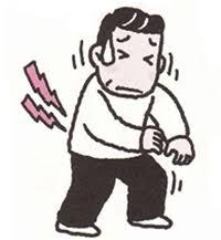 「変形性股関節症と症状」の画像検索結果