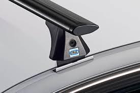 Roof bars & Roof racks | <b>Vauxhall Astra</b> three door GTC (2011 on)