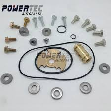 Turbocharger repair kit/ rebuild kit <b>GT1749V 708639 for</b> Renault ...