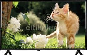 """Купить <b>Телевизор BBK 40LEM-1043/FTS2C</b>, 40"""", FULL HD в ..."""