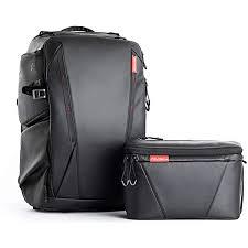 <b>PGYTECH OneMo Backpack 25L</b>+Shoulder Bag (Twilight Black ...