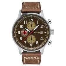 Купить <b>часы AVI</b>-<b>8 AV</b>-<b>4011</b>-<b>RU02</b> Hawker Hurricane в Москве ...