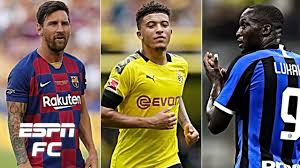 Will Barcelona see off Inter Milan and Borussia Dortmund in Group F ...